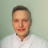 Барышев Дмитрий Юрьевич