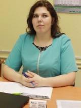 Плеханова Анна Дмитриевна