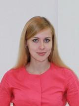 Щелина Ксения Игоревна